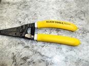 """KLEIN TOOLS K1412 KURVE WIRE STRIPPER/CUTTER 7-7/10"""""""